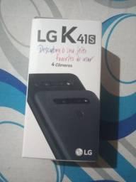 LG 41s