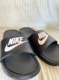 Slide kawa Nike Semi-novo 43/44