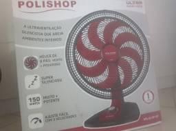 Ventilador Polishop