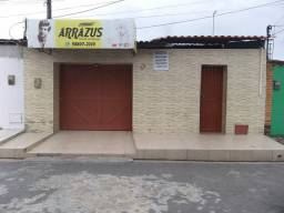 Vendo casa no conjunto Cely Loureiro Benedito Bentes 1