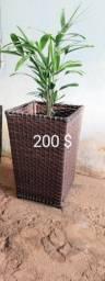 Vaso cachepô