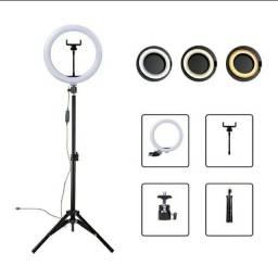 Ring Light 26cm PROMOÇÃO