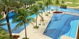 Apartamento com 3 dormitórios à venda, 115 m² por R$ 1.250.000 - Porto das Dunas - Aquiraz