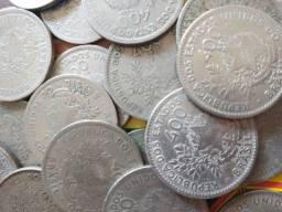 50 moédas 400 Réis 1901