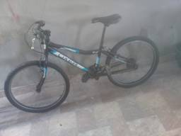 Bicicleta Oxer Aro 24