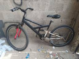 Vendo bicicleta...