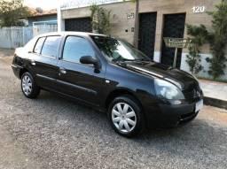 Clio 2005 1.0 completo