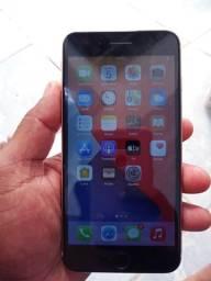iPhone 7 Plus  com a câmera traseira queimada botem seu preço