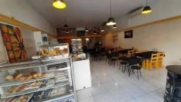 hamburgaria e restaurante
