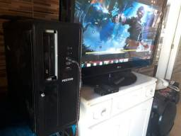 pc gamer amd a8-3870 3.0ghz grafica integrada rodeon hd 6550d memoria 08gb windows 7