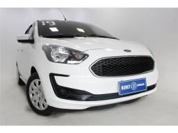 Título do anúncio: Ford Ka Hatch SE 1.0 Flex 2019