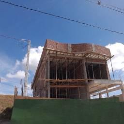 Ademir Alves construção e reforma