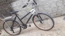 Bicicleta aro 26 valor 480 reais