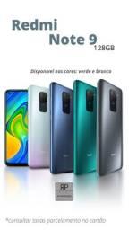 Xiaomi note 9 128gb