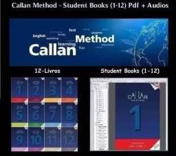 Aulas Online Callan Metodo!! Conversação!! Prática e Resultado