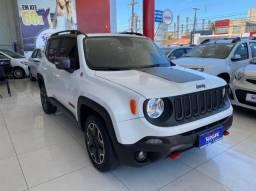 Jeep Renegade 2.0 Diesel 4x4 TB Trailhawk - Troco e Financio (Aprovação Imediata)