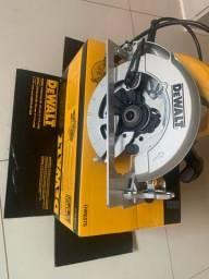 Serra circular manual 220v