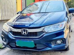 Título do anúncio: Honda City 1.5 (Entrada + Parcelas)