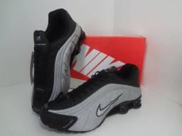 Nike Shox R4 Importado Aceito Cartões