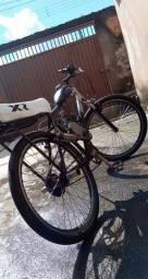 Vendo bicicleta motorisada