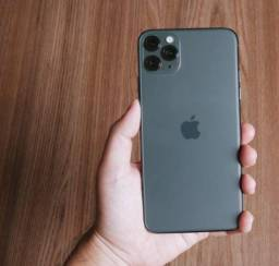 iPhone 11 Pro Max Grafite 64 GB