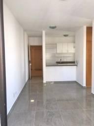 Apartamento com 1 dormitório para alugar, 39 m² por R$ 2.200/mês - Perdizes - São Paulo/SP
