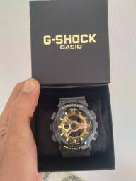 Título do anúncio: Relógio G-Shock GA110