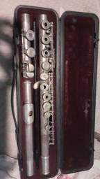 Flauta yamaha 271 - made in japan