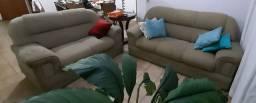 Doa-se sofás