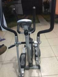 Elíptico bike magnetico