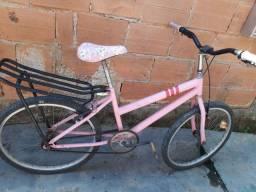 Vendo bicicleta 130,00