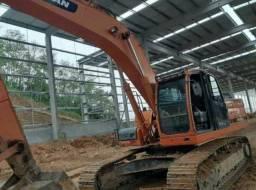Escavadeira Doosan DX300