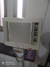 Ar condicionado de caixa Electrolux