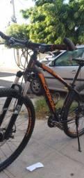 Título do anúncio: Bike aro 29 oggi TODA SHIMANO