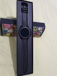Samsung galaxy watch 3 LTE- seminovo com apenas 3 meses de uso.