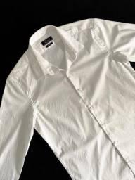 Camisa Superslim Zara / Tam G
