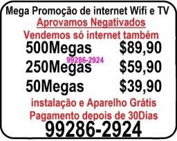 internet  promoção e chip