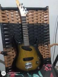 Guitarra baiana 4 cordas para iniciantes