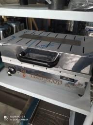 Maquina de crepe suiço Palito - 220V