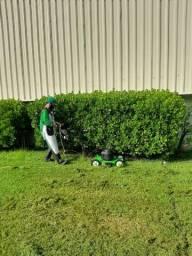 Silva jardinagem e paisagismo