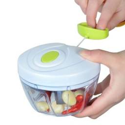 Mini processador de alimentos