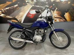 Honda CG 125 Fan 2010