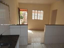 Apartamento para Venda em Magé, Cascata (Santo Aleixo), 1 dormitório, 1 banheiro