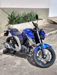 Yamaha fazer 250 abs