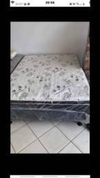 PROMOÇÃO DE CAMA BOX DE CASAL COM O FRETE GRÁTIS PARA RECIFE E OLINDA