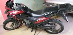 Moto xre 190