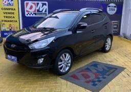 Hyundai Ix 35 2.0 GLS Completo (Aut) 2011