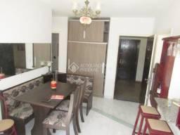 Apartamento para alugar com 1 dormitórios em Vila jardim, Porto alegre cod:333919