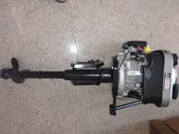 MOTOR DE BARCO 196 Cilindradas 6,5 HP