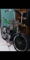 Biciceta Italiana Antiga